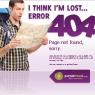 Лучшие примеры 404 страницы