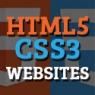 36 свежих HTML5 и CSS3 сайтов для вашего вдохновления