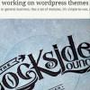 Отборные WordPress шаблоны сайтов-портфолио