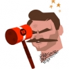 Красивая анимированная предзагрузка сайта: 50 стильных прелоадер-страниц