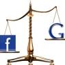 Facebook обошел Google по объемам новостного трафика