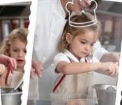 40+ лучших дизайнов сайтов о еде и кулинарии