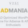 WordPress шаблоны для увеличения рекламного дохода