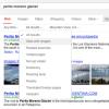 Новый интерфейс Google: изменится страница поисковой выдачи