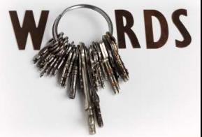 Стратегии правильного подбора ключевых слов