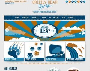 Примеры адаптивного веб-дизайна