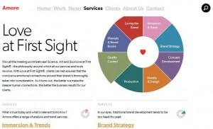 примеры дизайна сайтов