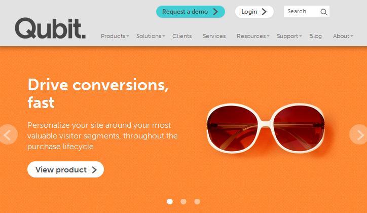 дизайн сайтов примеры