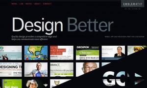 адаптивный дизайн примеры