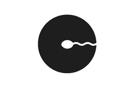 Негативное (отрицательное) пространство логотипов