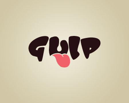 Интересный дизайн логотипа сайта