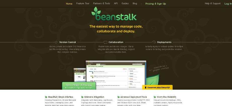 Сочетание цветов в веб-дизайне