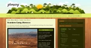 Сочетание цветов в web: зеленый и коричневый