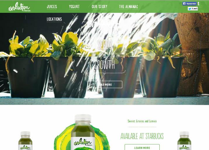 символика зеленого цвета для веб-сайта - скрытые значения цветов