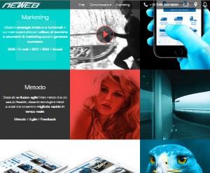 успешное использование цветов в дизайне веб-сайта