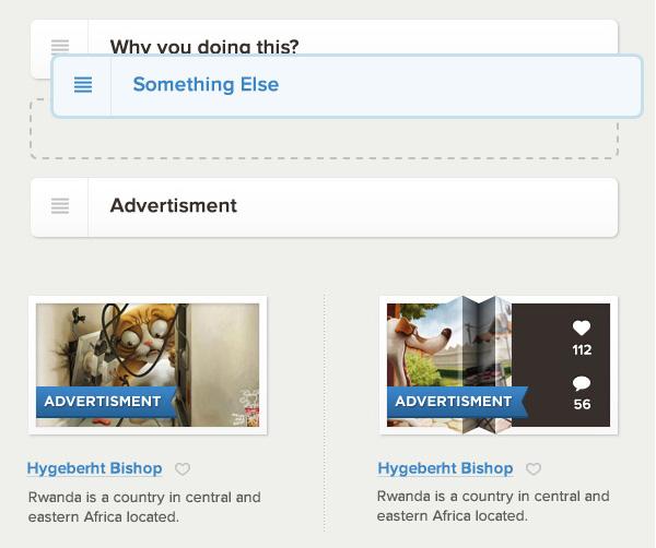 Все о веб-дизайне: Elements UI