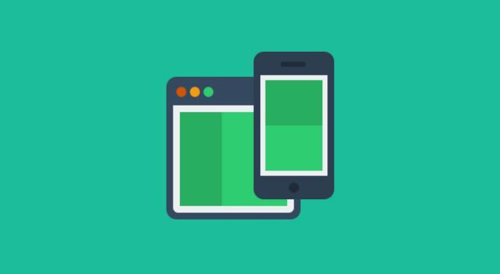 современный веб-дизайн: адаптивные иконки