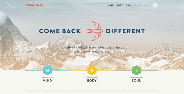 Все об элементах хорошего веб-дизайна