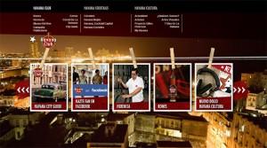 Примеры сайтов с фоновым видео