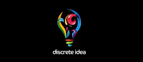 логотип идея