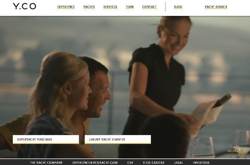 фоновое видео на сайте