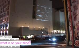 фоновое видео сайта