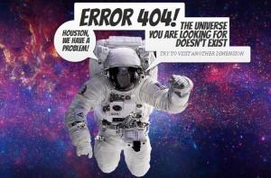 примеры 404 страницы