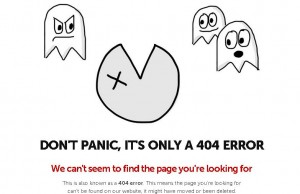 страница 404