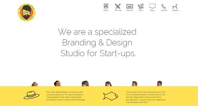 плоский дизайн:иконки, кнопки и иллюстрации