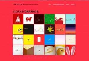 Flat дизайн: примеры сайтов