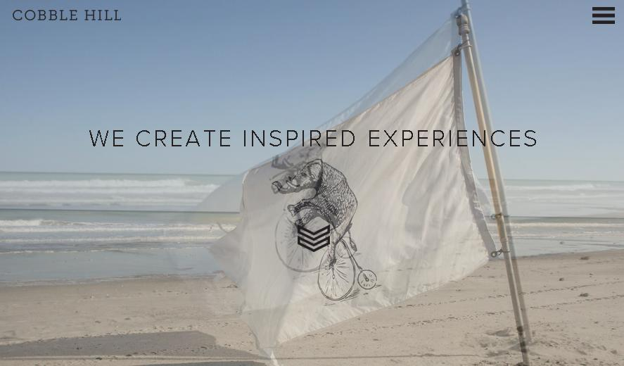 сайт портфолио веб дизайн агентства