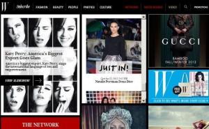 wordpress примеры сайтов