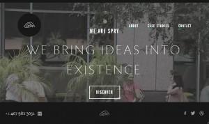 видео бэкграунд сайта