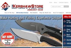 пример e-commerce сайта