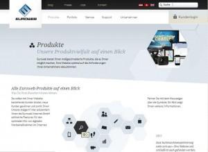 геометрические фигуры в веб-дизайне