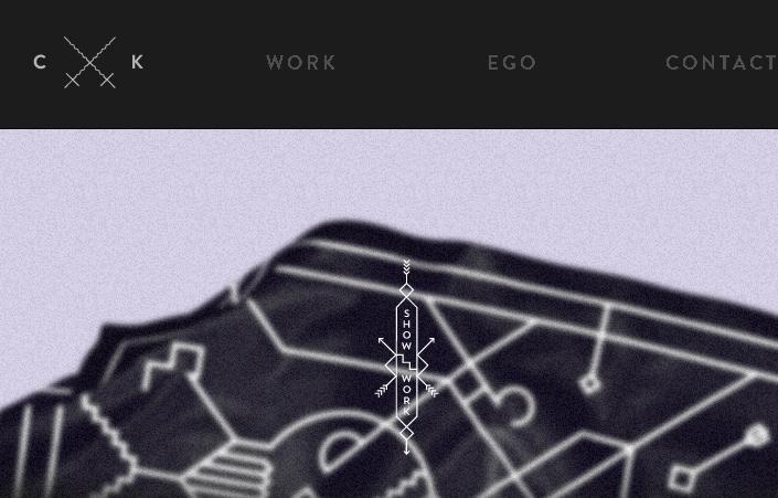 геометрия в дизайне сайтов