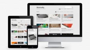 Адаптивные темы оформления WordPress