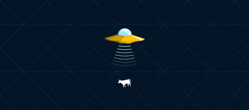 креативная анимация загрузки сайта