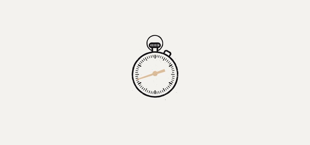 секундомер-прелоадер страницы с html5 анимацией