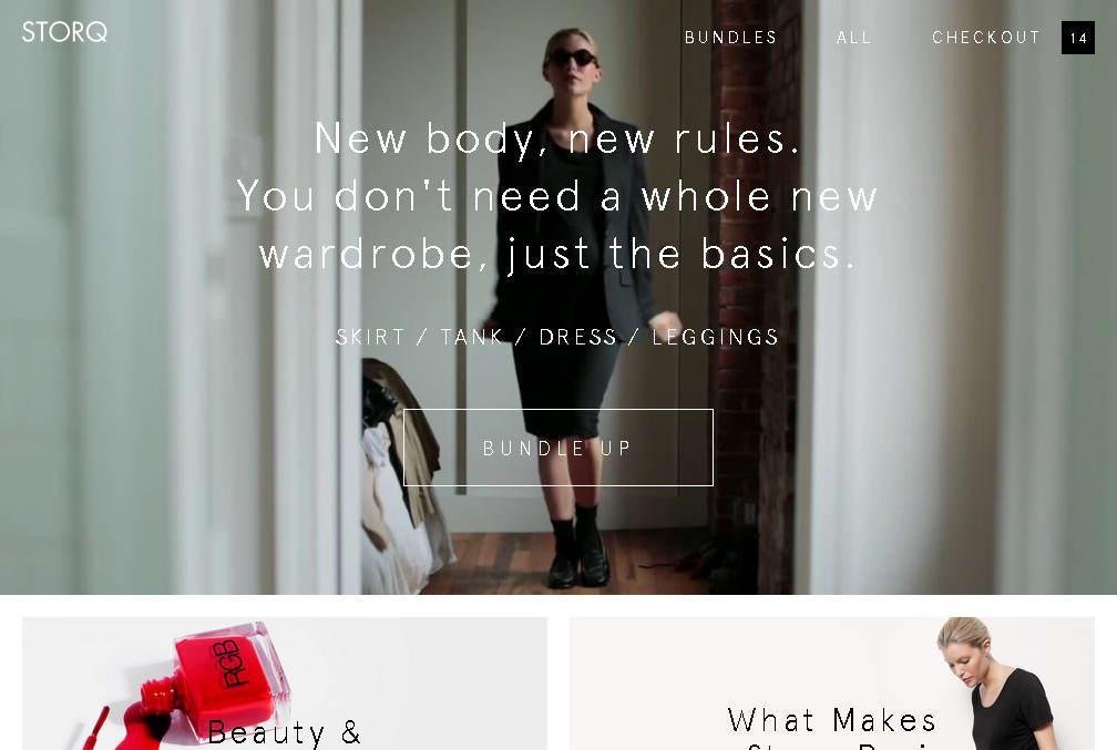 Примеры применения прозрачных кнопок в дизайне e-commerce сайтов