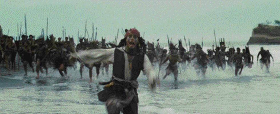 анти пиратский