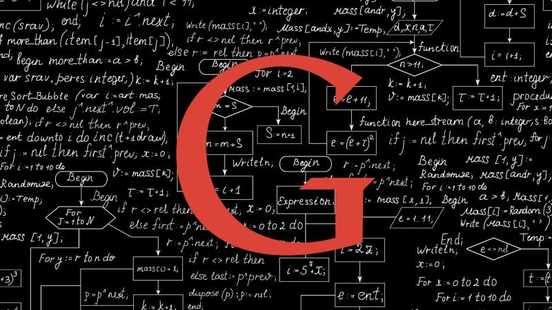 изменения алгоритма ранжирования Google