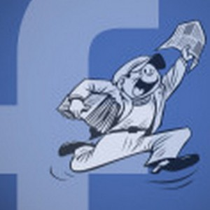 Facebook разрешил пользователям управлять приоритетами новостной ленты