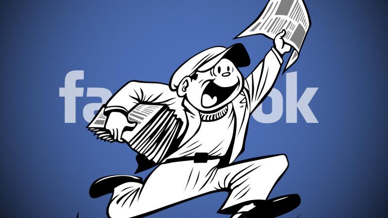 Facebook позволил пользователям формировать свою новостную ленту