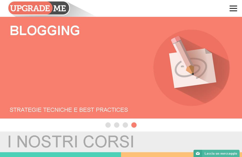 Яркие и сочные плоские цвета в веб-дизайне