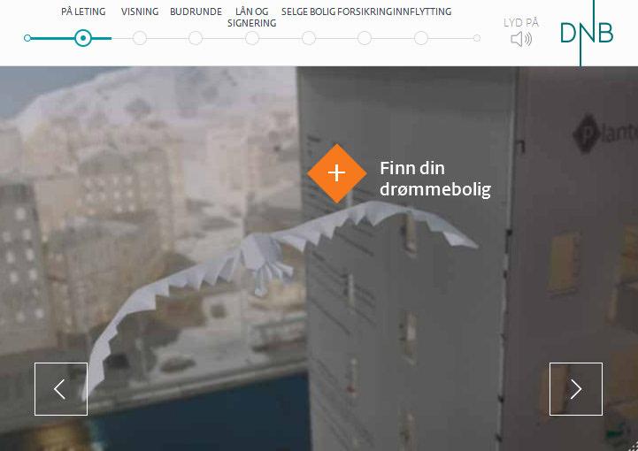 Самый увлекательный и красивый интерактивный сайт