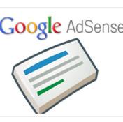 AdSense включает рекламные объявления в блоки рекомендуемого контента