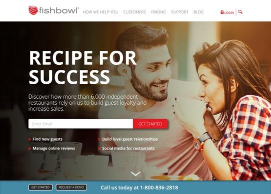 Эффектно оформленная домашняя страница продающего сайта – пример великолепного дизайна многостраничного лендинга