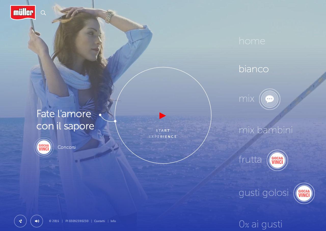 тренд в веб-дизайне 2017: красивое видео