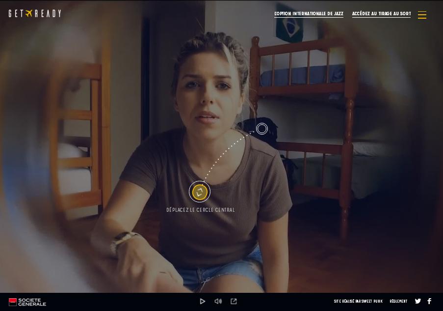 Устоявшийся тренд в web-дизайне: интерактивный сторителлинг